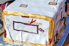 HS COS-tårta hb